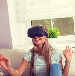 Tours Virtuales: tecnología en tiempos del coronavirus