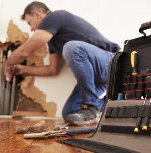 4 tips para mantener tu hogar u oficina siempre a punto