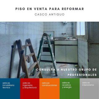 Te acompañamos de principio a fin: encontramos el mejor inmueble, diseñamos tu proyecto y te aseguramos una obra con los mejores profesionales🥇 Conoce más de nuestros proyectos en www.adra360.com 💻 #reformas #Logroño