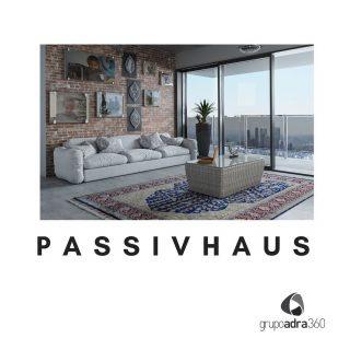 Hoy en #adraresuelve 👨🏻🏫 te contamos acerca de las Passivhaus o Casas Pasivas. ¿Qué son?¿Cómo funcionan? En adra360 somos ingeniería y arquitectura 📐📏