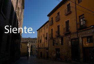 Siente #cascoantiguo . . . #WeLoveCascoAntiguo #Logroño #adra360 #Edificios