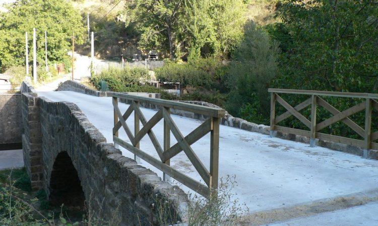 Proyecto de rehabilitación del puente san martín realizado por adra360